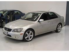 2001-2005 Lexus IS 300