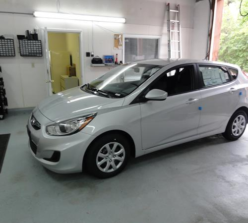 2015 Hyundai Accent Find Speakers Stereos And Dash Kits That Fit
