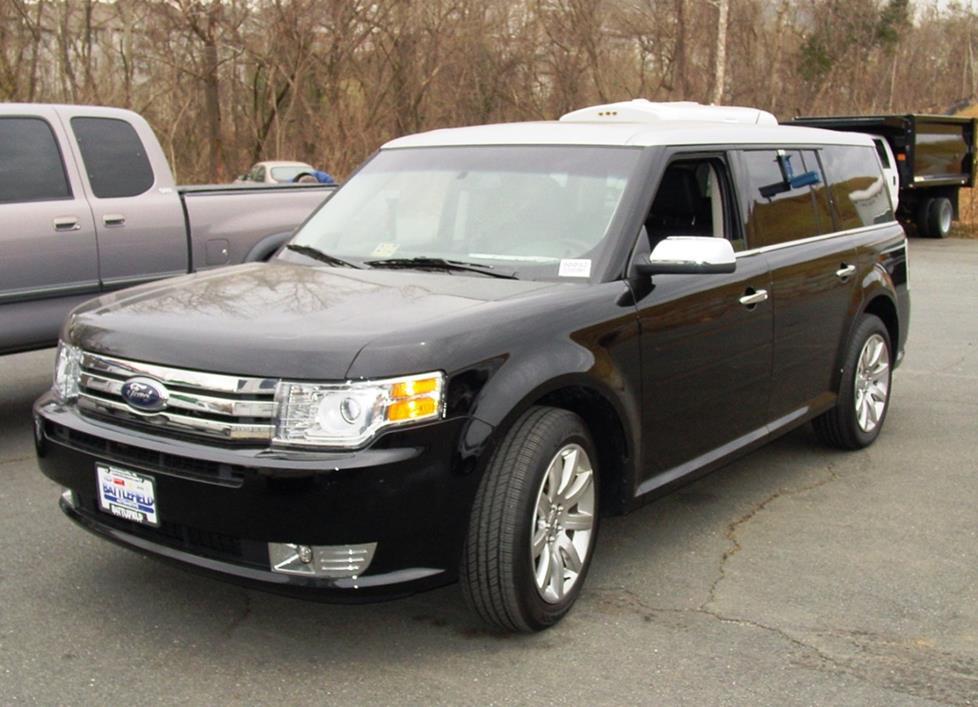 2009 2012 ford flex car audio profile. Black Bedroom Furniture Sets. Home Design Ideas