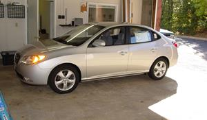 2009 Hyundai Elantra - find speakers, stereos, and dash kits