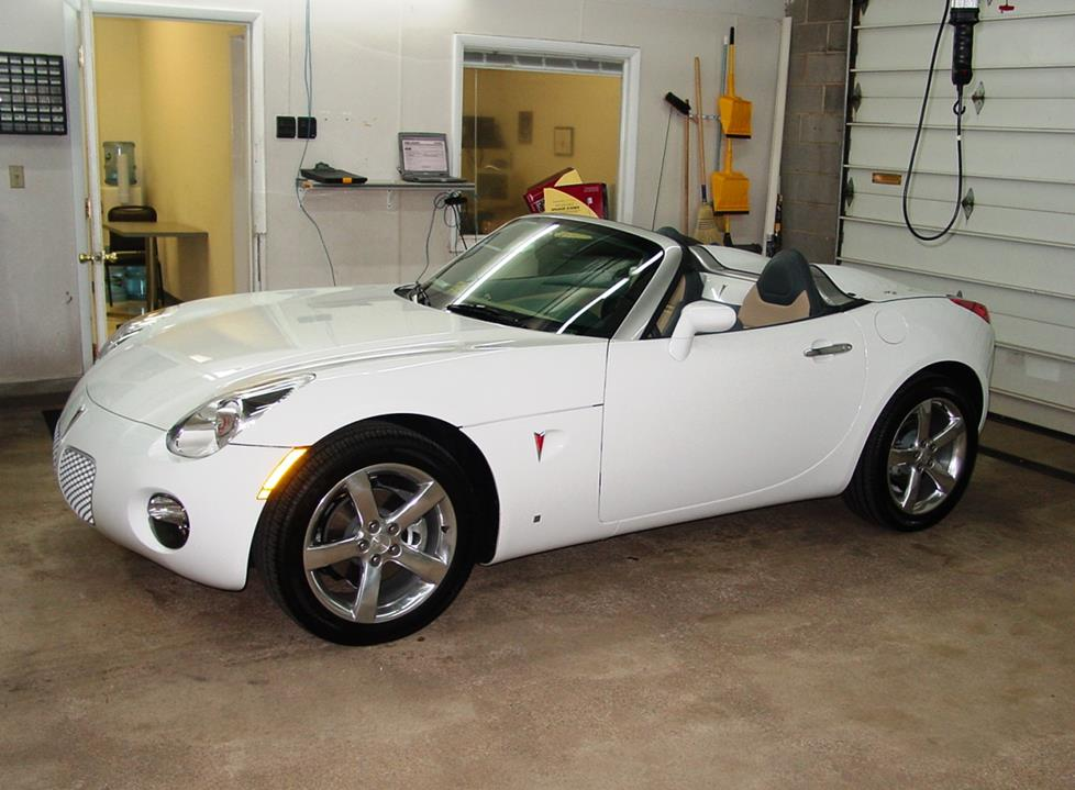 20062009 Pontiac Solstice    car    audio profile