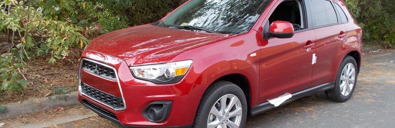 2011 mitsubishi outlander sport find speakers, stereos 2011 Mitsubishi Outlander Sport Wiring Diagram mitsubishi rvr fuse box schematics online