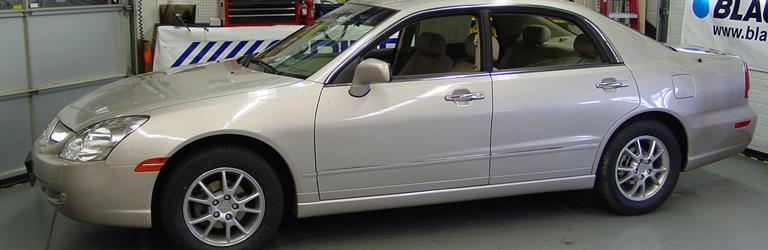 2004 Mitsubishi Diamante Find Speakers Stereos And Dash Kits