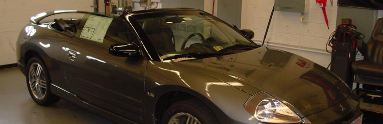 2003 Mitsubishi Eclipse Spyder Find Speakers Stereos And Dash