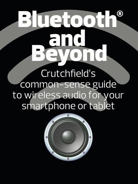 Crutchfield bluetooth user manuals bluetooth and beyond ebook rh crutchfield com fandeluxe Gallery