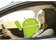 Android Auto: the best of your phone in the car