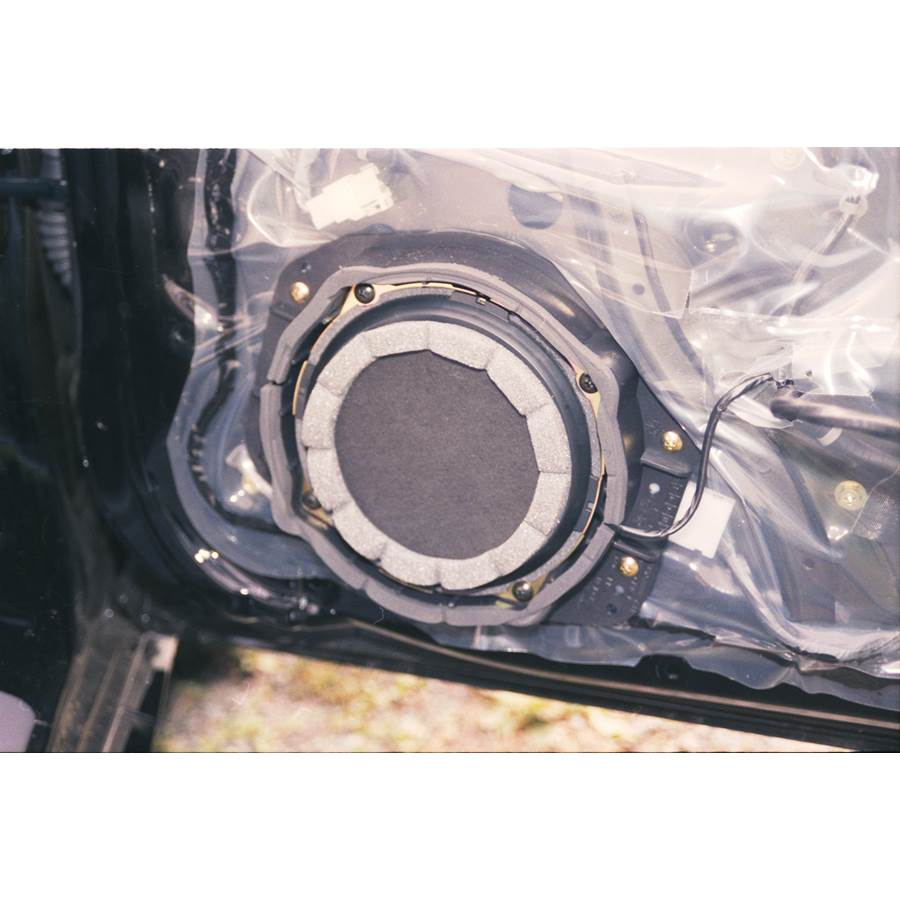 1998 Eagle Talon Front door speaker