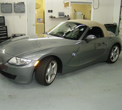 Bmw Z4 2007: Find Speakers, Stereos, And Dash Kits That