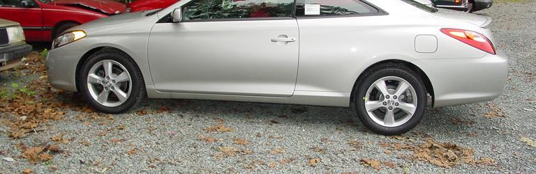 Toyota Camry Solara Audio Radio Speaker Subwoofer Stereo. 2008 Toyota Camry Solara Exterior. Toyota. Toyota Solara Interior Parts Diagram At Scoala.co