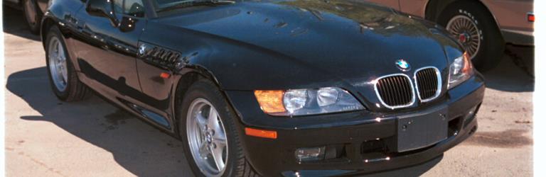 1998 bmw z3 exterior 1998 bmw z3 exterior