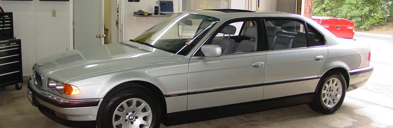 1998 Bmw 7 Series Find Speakers Stereos And Dash Kits That Fit Rhcrutchfield: 1998 Bmw 740i Radio Receiver At Gmaili.net