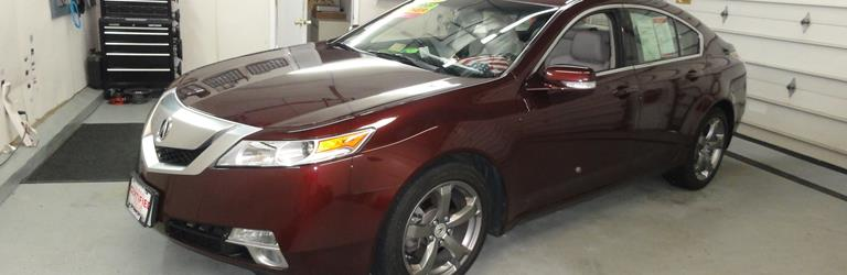 Acura TL Find Speakers Stereos And Dash Kits That Fit Your Car - Acura tl upgrades