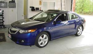 Acura TSX Find Speakers Stereos And Dash Kits That Fit Your Car - Acura tsx speakers