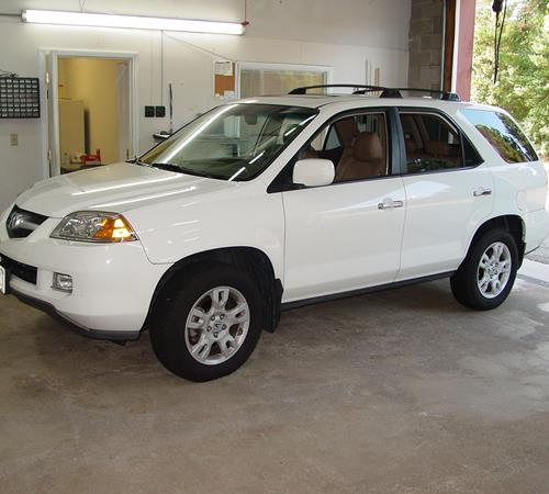 Acura MDX Find Speakers Stereos And Dash Kits That Fit Your Car - 2004 acura mdx bluetooth