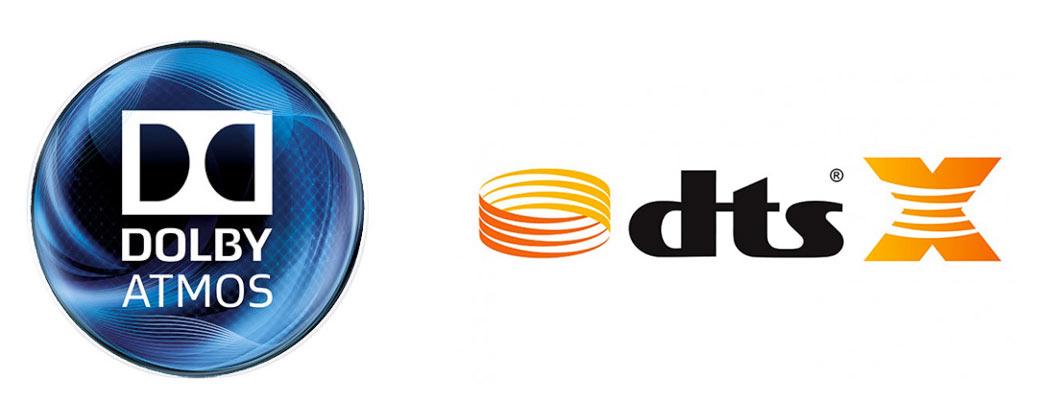 DTS:X Vs Dolby Atmos