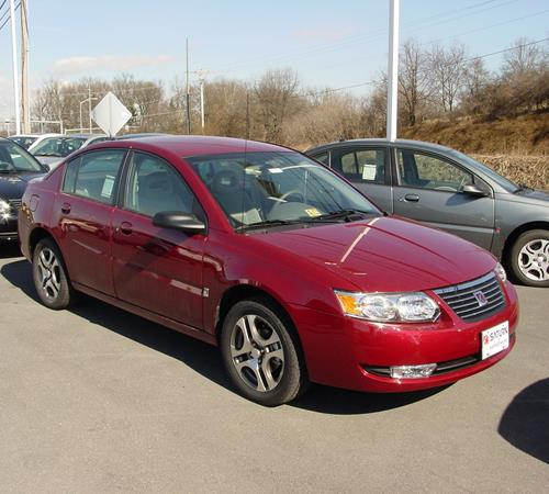 2006 Saturn Ion 2 Find Speakers Stereos And Dash Kits That Fit