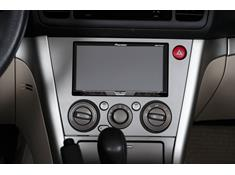 "A ""double-DIN"" dash means options"