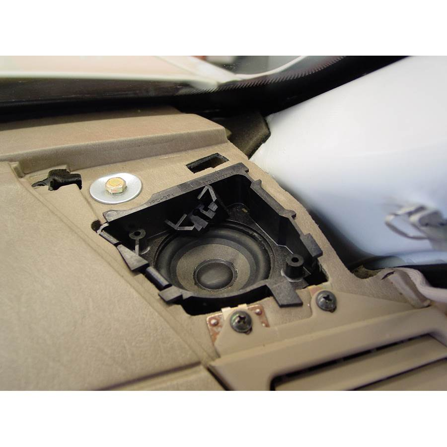 1994 Mercedes-Benz S-Class Dash speaker