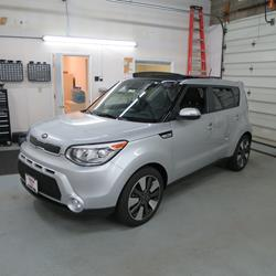 exterior kia soul audio radio, speaker, subwoofer, stereo kia soul wiring harness at bayanpartner.co