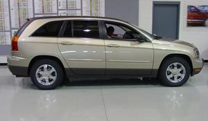 2005 Chrysler Pacifica Exterior