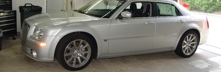 2007 Chrysler 300 Find Speakers Stereos And Dash Kits That Fit Your Car