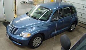 2008 Chrysler PT Cruiser Exterior
