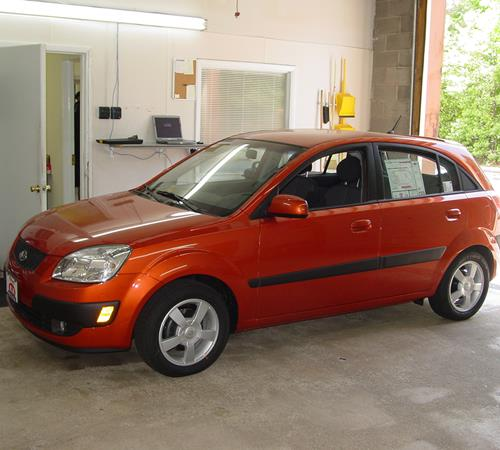 2006 Kia Rio 5 Find Speakers Stereos And Dash Kits That Fit Your Car