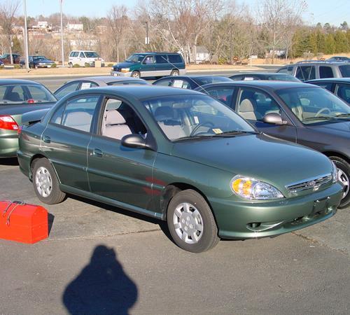 2002 kia rio find speakers stereos and dash kits that fit your car rh crutchfield com 2006 Kia Rio 2002 Kia Optima