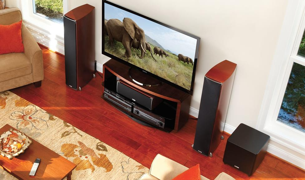 4 Ways To Pump Up Your TV Sound