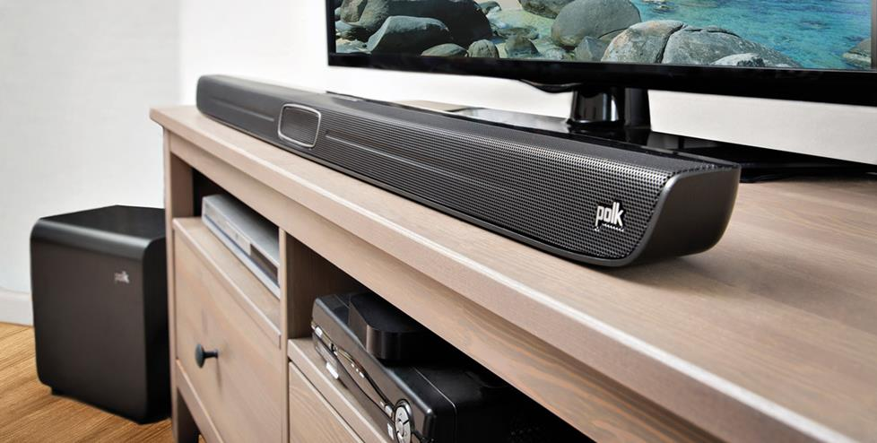 how to connect stereo speakers to samsung smart tv