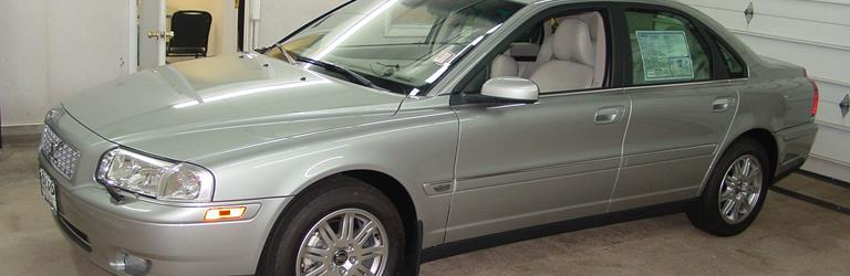 2005 Volvo S80 Find Speakers Stereos And Dash Kits That Fit Your Car