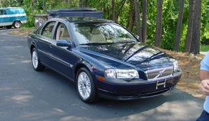 2003 Volvo S80 Find Speakers Stereos And Dash Kits That