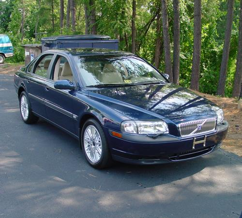 1998 Volvo S90 Exterior: Find Speakers, Stereos, And Dash Kits