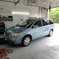 Chrysler town and country audio radio speaker for 1999 chrysler town and country window problems