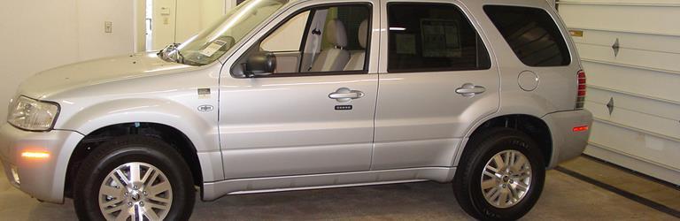 2007 mariner car