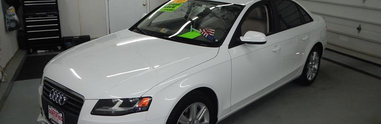 2010 Audi A4 - find speakers, stereos, and dash kits that