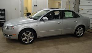 2006 Audi A4 - find speakers, stereos, and dash kits that