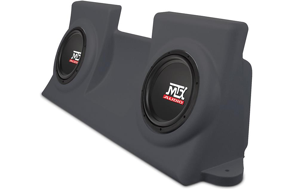 ford   car audio profile