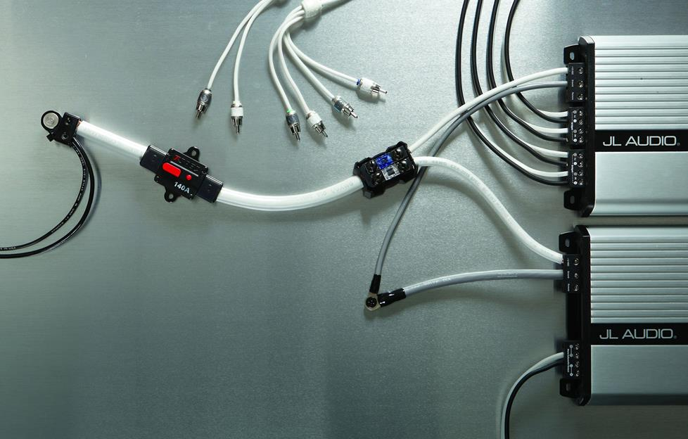 how to determine the best wire gauge t spec power and ground wire