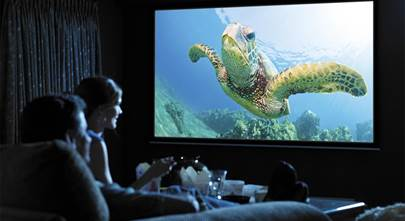 How to choose a home theater projector
