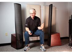 Want to rock the house? Get BIG speakers