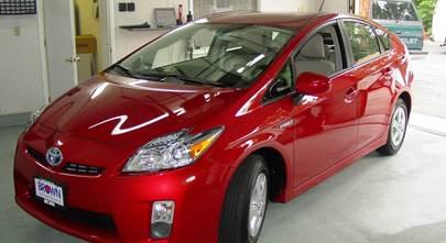 2010-2015 Toyota Prius