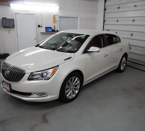 2015 buick lacrosse find speakers stereos and dash. Black Bedroom Furniture Sets. Home Design Ideas