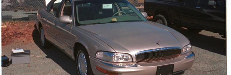 buick park avenue audio radio speaker subwoofer stereo 2005 buick park avenue exterior 2005 buick park avenue exterior