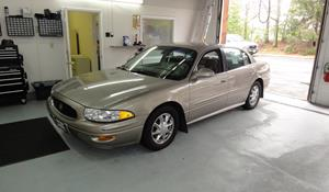 2000 Buick LeSabre - find speakers, stereos, and dash kits that fit your carCrutchfield