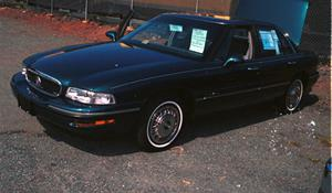 1996 Buick Lesabre >> 1996 Buick Lesabre Find Speakers Stereos And Dash Kits