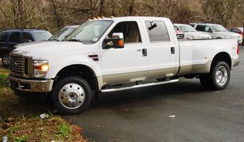 2008-2012 Ford F-450