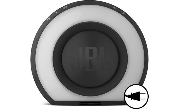 JBL Horizon AC Power Required