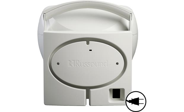 Russound AirGo™ Powered Outdoor Speaker AC Power Required