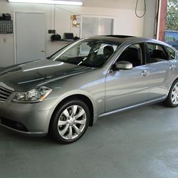 exterior infiniti m35 audio radio, speaker, subwoofer, stereo 2007 Lexus IS 350 Fuse Box Diagram at crackthecode.co